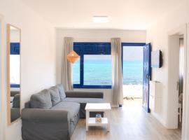 Apartamentos El Marinero - Caletilla