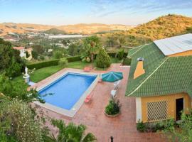 Los 6 mejores hoteles de Almogía (desde € 55)