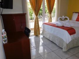 Hotel San Jose Hostal, San Salvador
