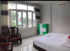 Lucky Bee Homestay