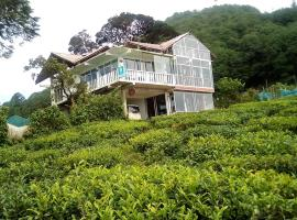 Tea Garden Cottage
