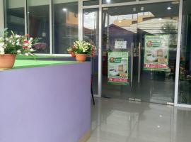 Meaco Royal Hotel-Batangas City