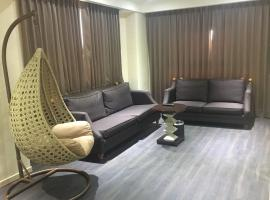 9 Hotel L&G, Yuanlin