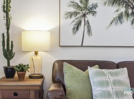 Evergreen Executive - Manly Living