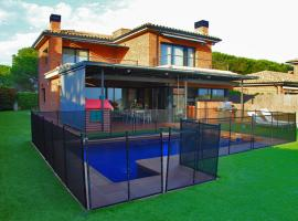 Premim Habitat La Musclera, Caldes dEstrac – Precios ...