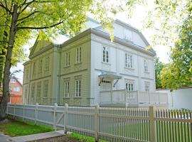 Koidula Villa