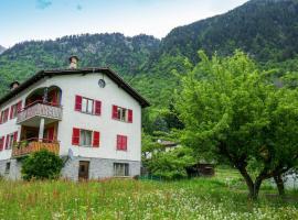 Apartment Manuela, Torre (Aquila yakınında)