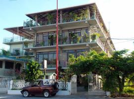 Pavnik Apartment