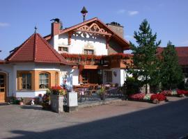 Hotel Mühlenberg, Бад-Закса