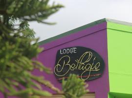 Lodge Bellagio