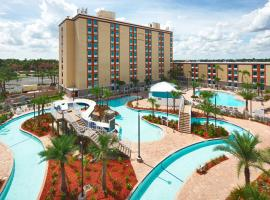 Red Lion Hotel Orlando Lake Buena Vista South- Near Disney