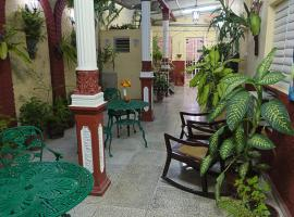 Hostal De Riki, Санта-Клара