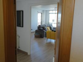 Apartamento Zapateira
