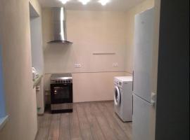 Apartment on Pionerskaya 7