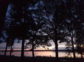 Camp Lake Stoco