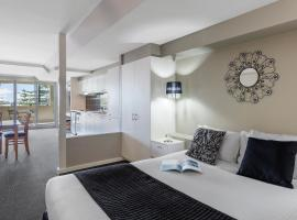 Waldorf The Entrance Serviced Apartments