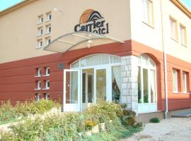Carrier Hotel
