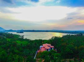 Lake Holiday Resort