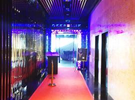 Luxury Suite Platinum Klcc