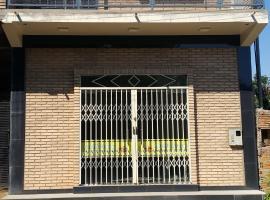 Departamento amoblado en Ciudad del Este