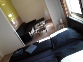Appartementen Bad Bentheim