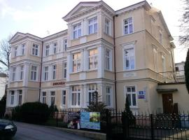 Die 30 Besten Hotels In Swinem 252 Nde Polen Ab 22