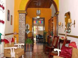 Casa Andres Abella Baracoa, Baracoa