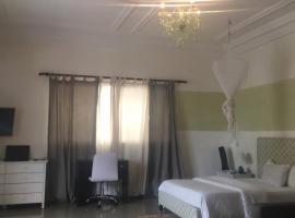 Hotel Le Littoral Des Almadies