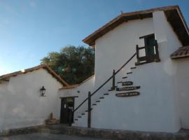 Hacienda de Molinos Hotel