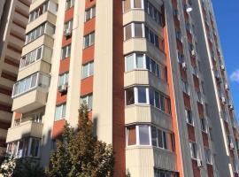 Apartments near the Airport Kiev