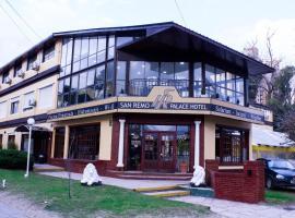 San Remo Palace Hotel