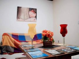 Maruja Guest House
