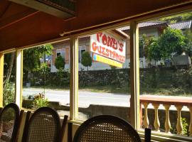 Tony's Guesthouse & Restaurant 1