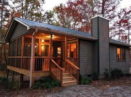 The Getaway Cabin