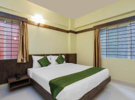 Treebo Rmv Savera Hotels