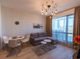 City Apartments Triumph