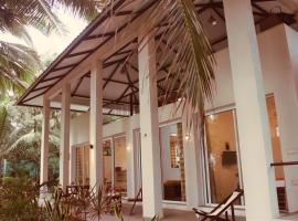 Villa 1959, Gorai