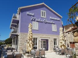 Hotel - Restaurant Mala Banda