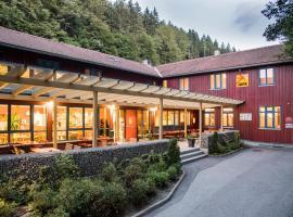 JUFA Hotel Bruck