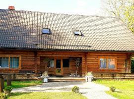 Guest house Strops, Inčukalns (Near Seja Municipality)