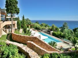 Tiara Yaktsa Côte d'Azur, Théoule-sur-Mer