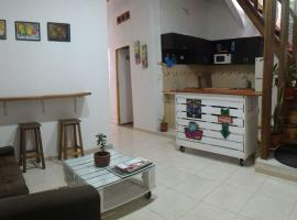 Apartamento TOLIMA