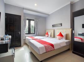 OYO 105 La Maison d Ilona, Jakarta