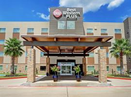 Best Western Plus Westheimer - Westchase Inn & Suites