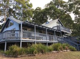 Dalmeny Beach Lodge