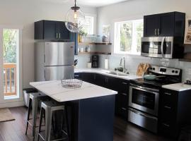 Brand New Apartment in North End Boise!