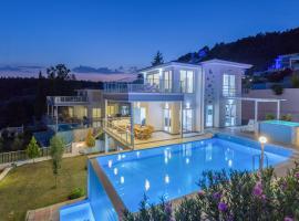 Orka Resıdence Villa 5