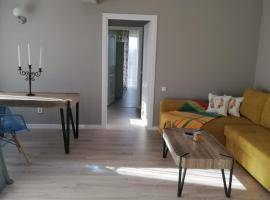 3 room apartment 2 minutes away from Ploiesti