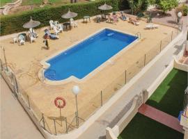 Three-Bedroom Apartment in Orihuela Costa