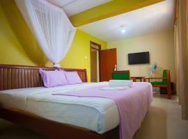 Everest House Hotel, Kisumu